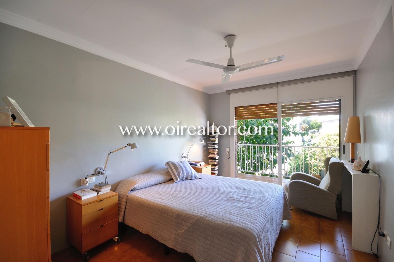 Dormitorio, dormitorio doble, habitación, habitación doble, habitación con terraza, terraza, dormitorio con vistas, vistas