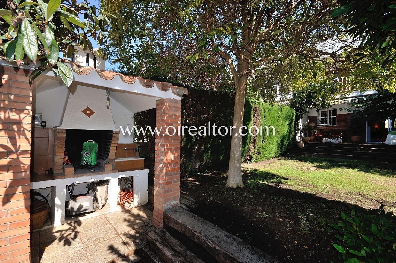 Дом на продажу в Алелья, Маресме