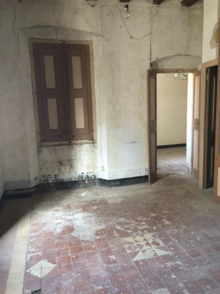 Habitación, piso para reformar, reformar, reforma,