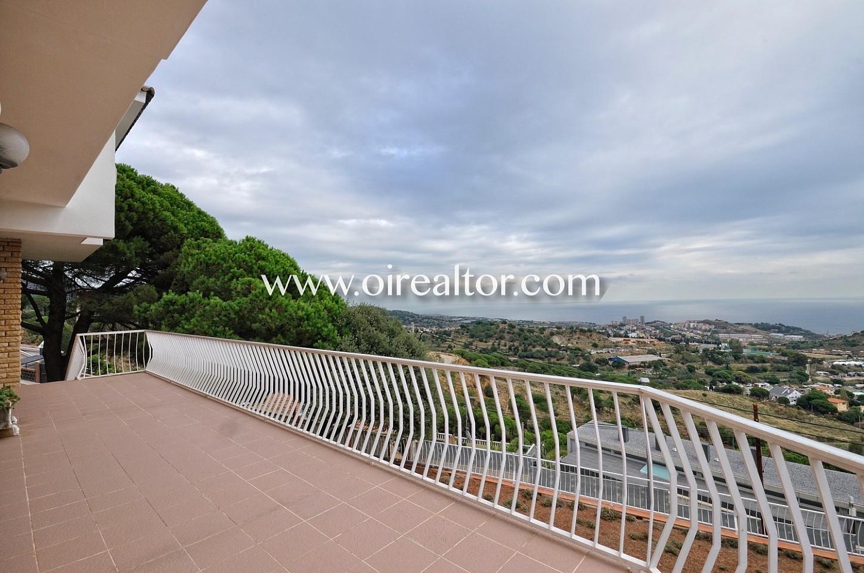terraza, terraza con vistas, vistas al mar, vistas a la ciudad, mar, vistas