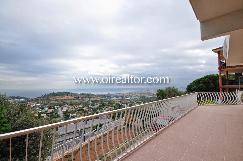 Vistas, terraza, terraza con vistas, vistas al mar, vistas a la ciudad, mar,