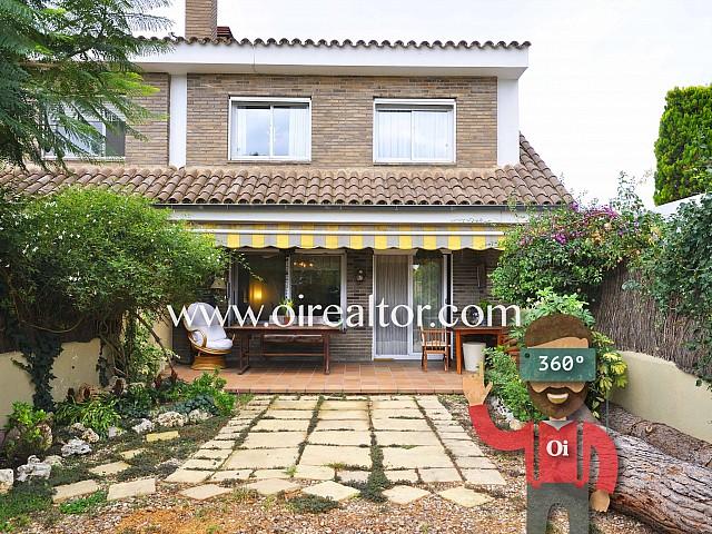 Продается уютный дом в Кабрера де Мар