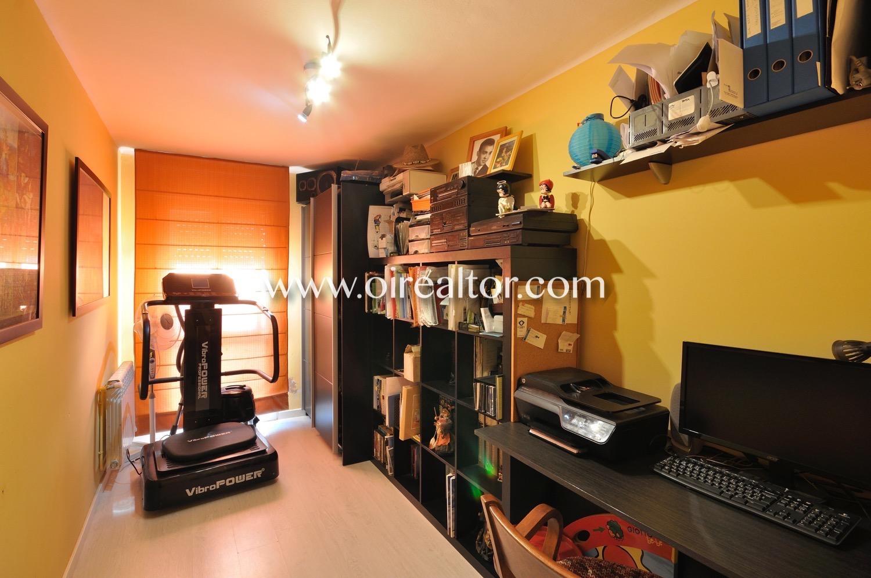 Habitación, habitación simple, habitación individual, despacho