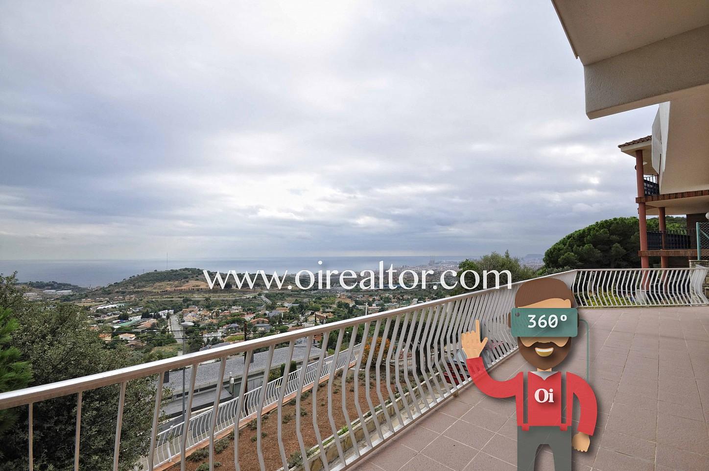 terraza, terraza con vistas, vistas al mar, vistas a la ciudad, mar,