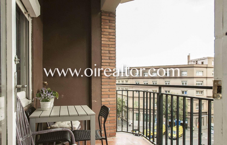 terraza, balcón, vistas, terraza con vistas, vistas a la ciudad,