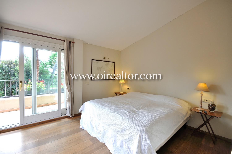 dormitorio doble, habitación doble, habitación principal, dormitorio principal, dormitorio con terraza, terraza, cama