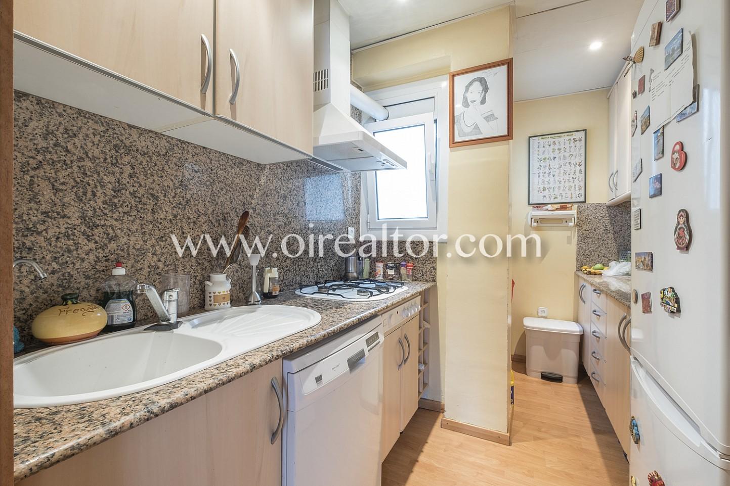 Cocina, electrodomésticos, cocina equipada, cocina independiente, cocina con electrodomésticos