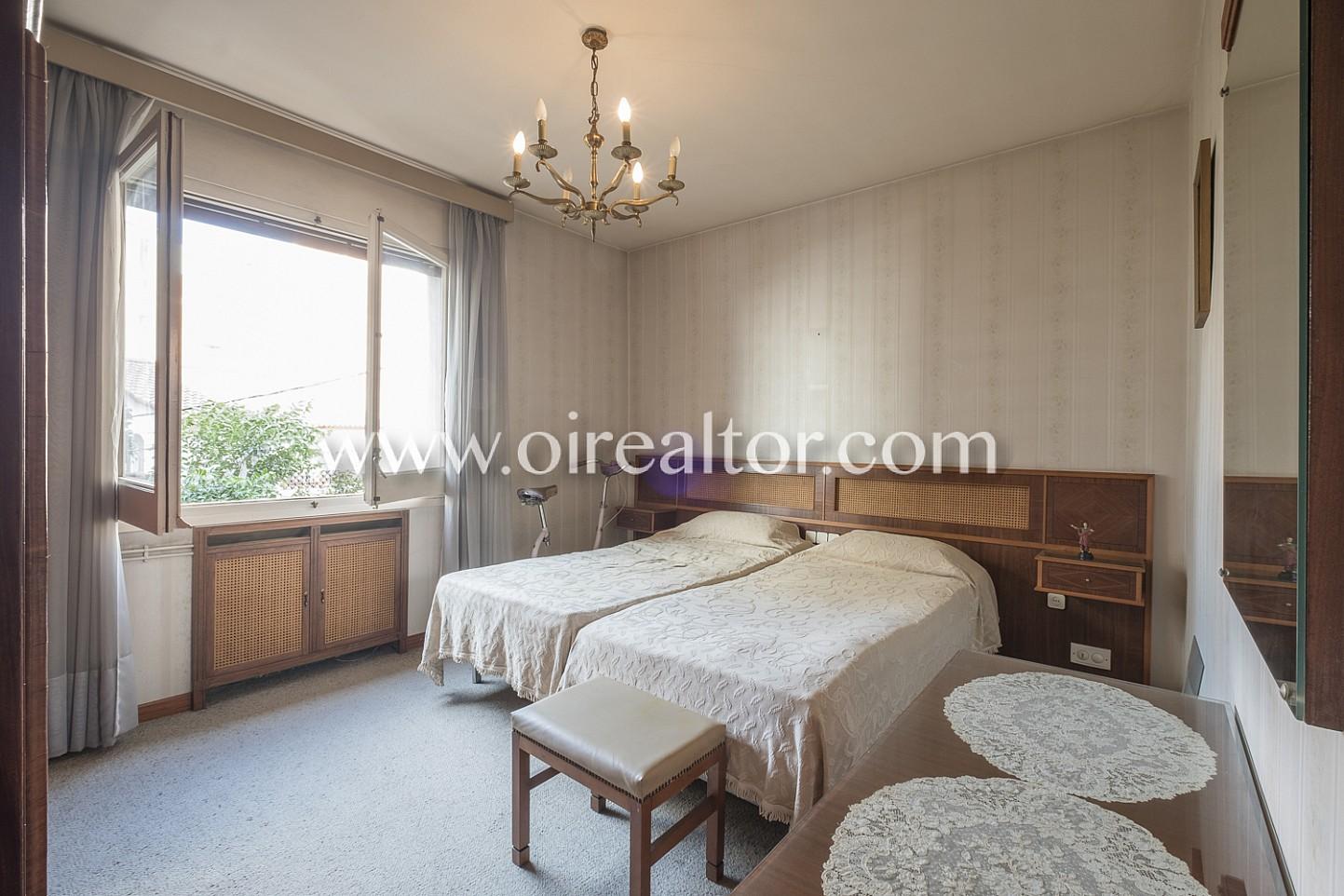 habitación doble, cama doble, cama, dormitorio, dormitorio doble, dormitorio luminoso, luminoso, soleado