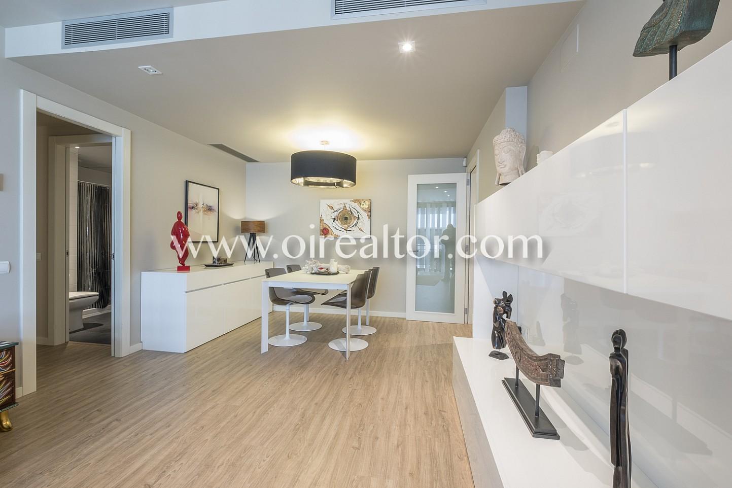 Salón comedor, luminoso, amplio, diáfano, salón, comedor, cocina, salón comedor de diseño, piso de diseño