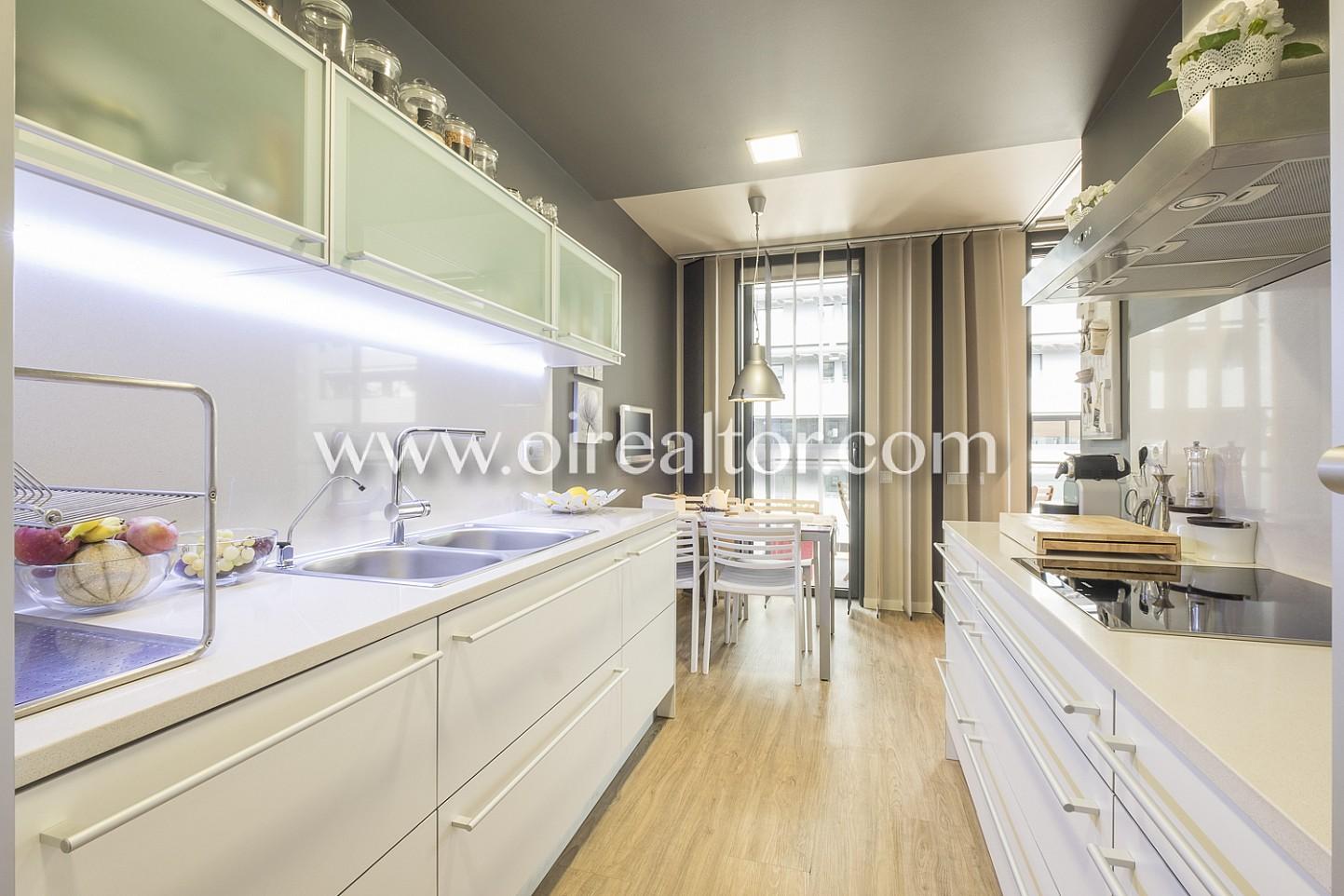 Cocina, cocina office, office, cocina con office, electrodomésticos, cocina con electrodomésticos