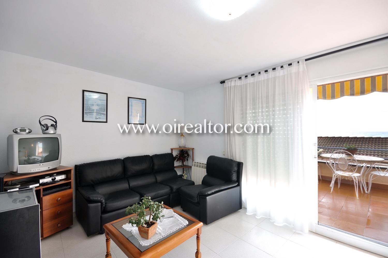 salón, sala de estar, sofá, terraza,