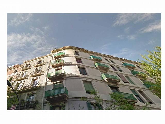 Immeuble en vente en coin à Barcelone, Eixample Izquierdo