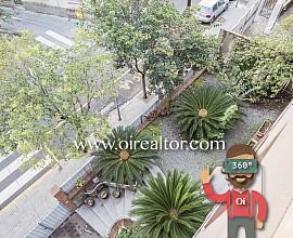 Casa señorial en venta a reformar con gran potencial en Sant Feliu de Llobregat