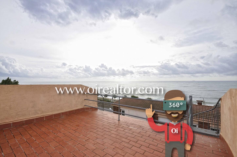 Таунхаус рядом с пляжем в Масноу
