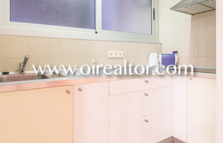 cocina, cocina equipada, cocina independiente, cocina con electrodomésticos, electrodomésticos