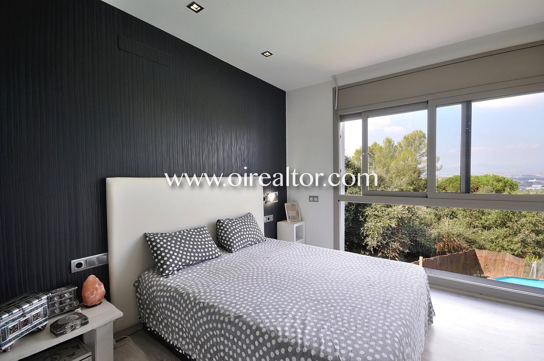 dormitorio, dormitorio doble, habitación, habitación doble, cama doble, cama, luminoso, soleado