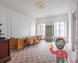 Продается квартира в стиле модерн в престижном Эшампле Дрета