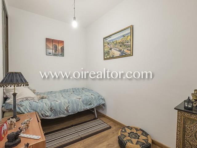 dormitorio, dormitorio simple, cama, habitación, habitación individual