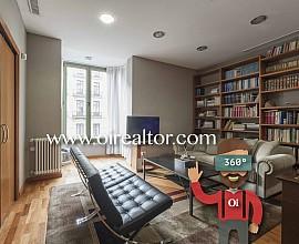 Piso en venta en ubicación privilegiada a 50 metros de Plaça Catalunya, Barcelona centro