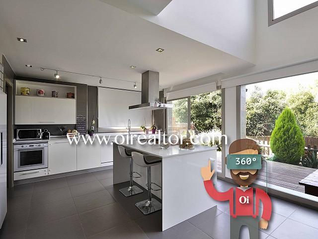 Espectacular casa en venda a Vallromanes, Maresme