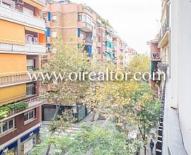 Apartamento para actualizar en venta en Les Corts, Barcelona