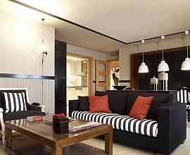 Fabuloso piso en alquiler en la zona de Sants, Barcelona