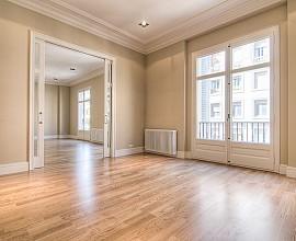 Elegante piso en alquiler en Sant Gervasi, Barcelona