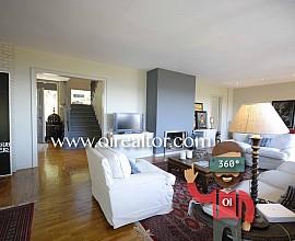 Продается элитный дом в Портиньол де Ареньс де Мар, Маресме