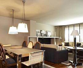 Preciós apartament a una urbanització de luxe