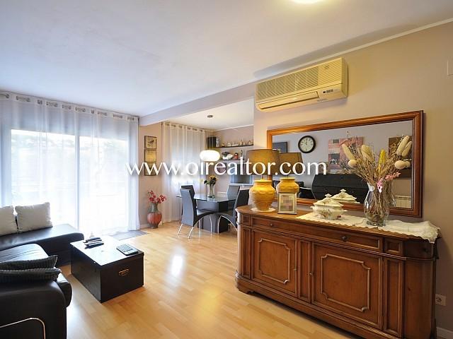 Exquisito piso en venta en Arenys de Mar