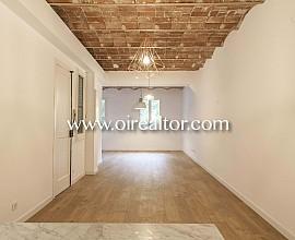 Шикарная квартира с ремонтом в Эшампле Эскерра