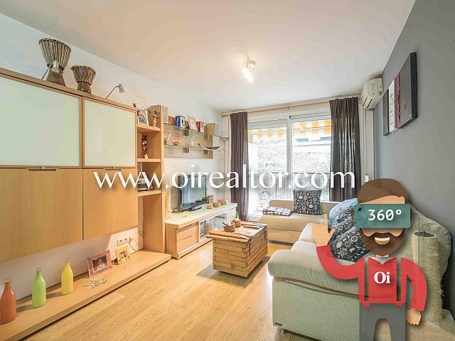 Уютная квартира в Побленоу