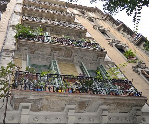 Стильная квартира в Эшампле Эскерра