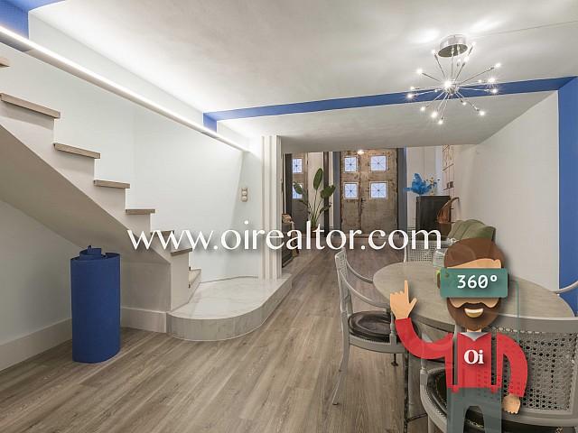 Completely refurbished premises for sale close to the Parc de la Ciutadella