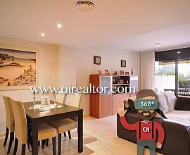 Acogedora casa en venta en Cabrils, Maresme