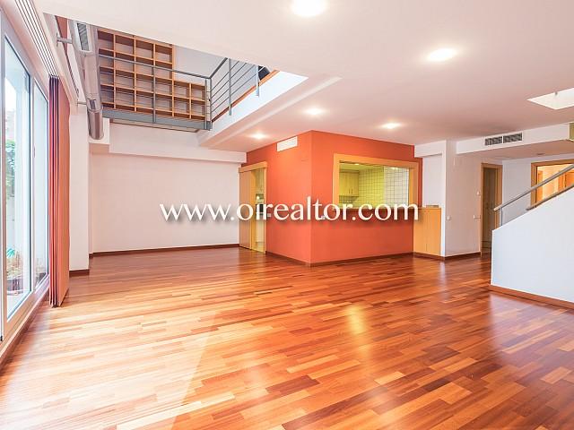 Espectacular piso dúplex en Poblenou, Barcelona