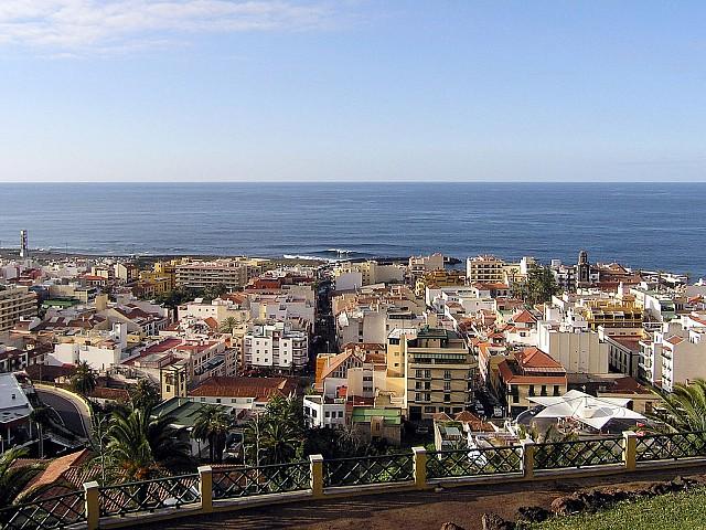 Hotel en venta en Puerto de la Cruz, Santa Cruz de Tenerife