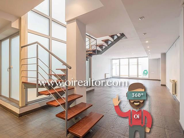 Bonito piso dúplex en venta en Poblenou , Barcelona