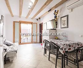 Apartamento en venta con encanto en el Borne, Barcelona