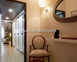 Fantastic renovated flat for sale on Carrer Valencia, Sagrada Familia