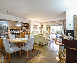 Elegante piso en venta en el prestigioso Paseo San Gervasio de Barcelona