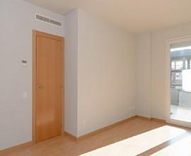 Новая солнечная квартира в Бадалоне