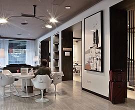 Hotel de 4* en venta  Barcelona en zona Sant Gervasi