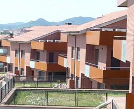 Xalet en venda de nova promoció residencial a Mataró