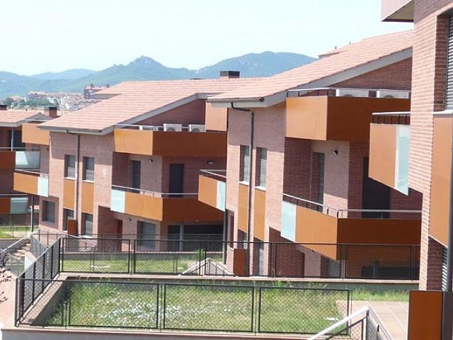 Chalet en venta en nueva promoción residencial en Mataró
