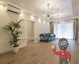 Эксклюзивная квартира премиум-класса в Эшампле Дрета