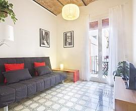 Apartamento en Barcelona, inmejorable zona  al lado de la Sagrada Familia