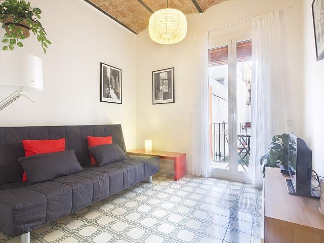 Apartament a Barcelona al costat de la Sagrada Família