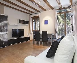 Apartamento con encanto en el Borne, Barcelona