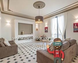 Fabuloso apartamento en venta en Poble Sec, Barcelona